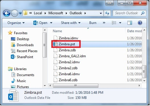How to Back up Zimbra Email_ever higher