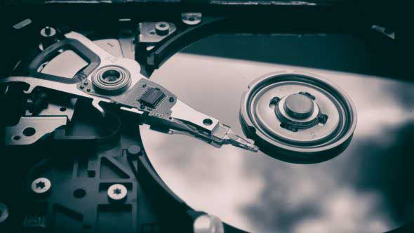 hard disk data recovery singapore