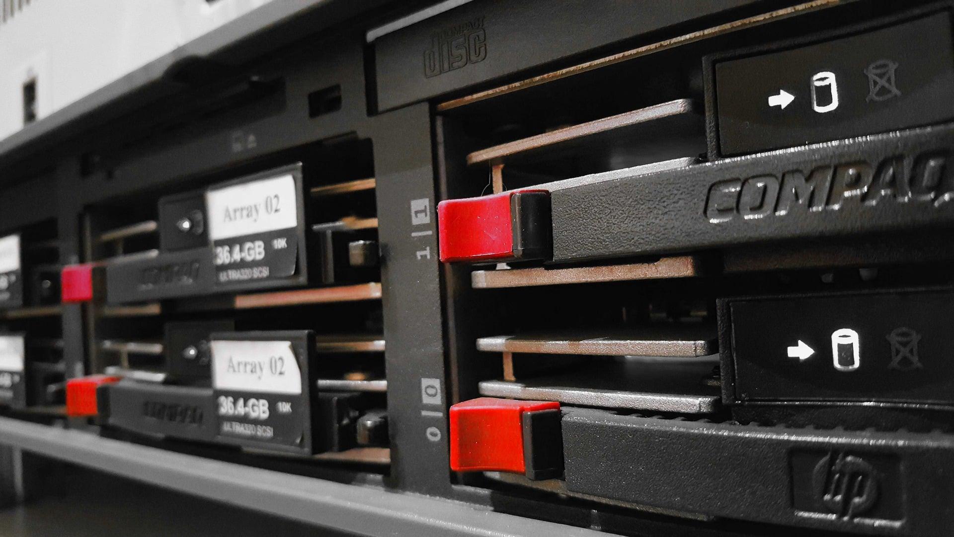server data recover singapore