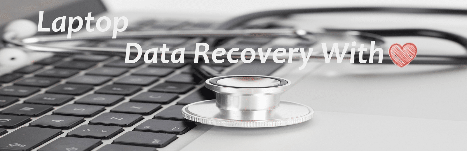 laptop data recover