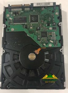 "Samsung 3.5"" Harddisk Data Recovery"