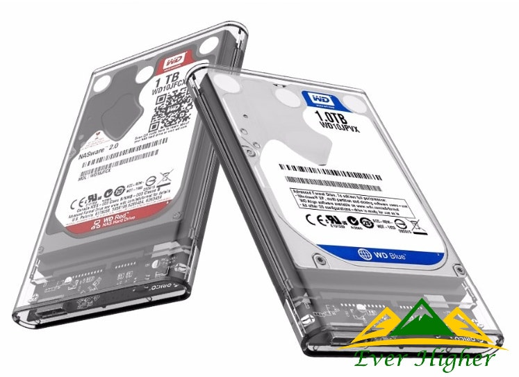 data recovery for external hard disk