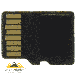 Sandisk 32GB SD Card Data Recovery Service