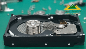 Seagate Hard Disk Data Recovery Service