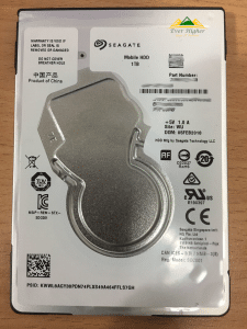 Seagate 1TB Harddisk Data Recovery Service