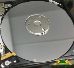 Harddisk Without Sticker Data Recovery Service