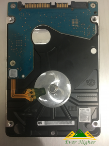 Seagate 2.5 Mobile HDD Data Recovery Service