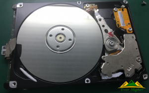 Samsung 2.5 Inch External Hard Disk Data Recovery Service In Singapore