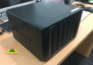 Synology NAS Data Recovery Service In Singapore
