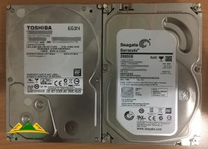 Buffalo NAS Data Recovery Service In Singapore