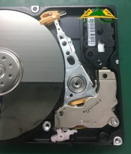 Western Digital Portable Hard Disk Data Recovery Service In Singapore