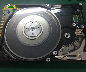 Toshiba 2.5 Portable Hard Disk Data Recovery_Ever Higher In Singapore