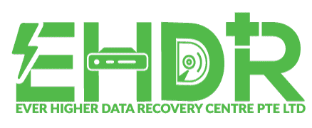 #1 Data Recovery Service & Data Recovery Singapore