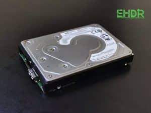 New HDD Model