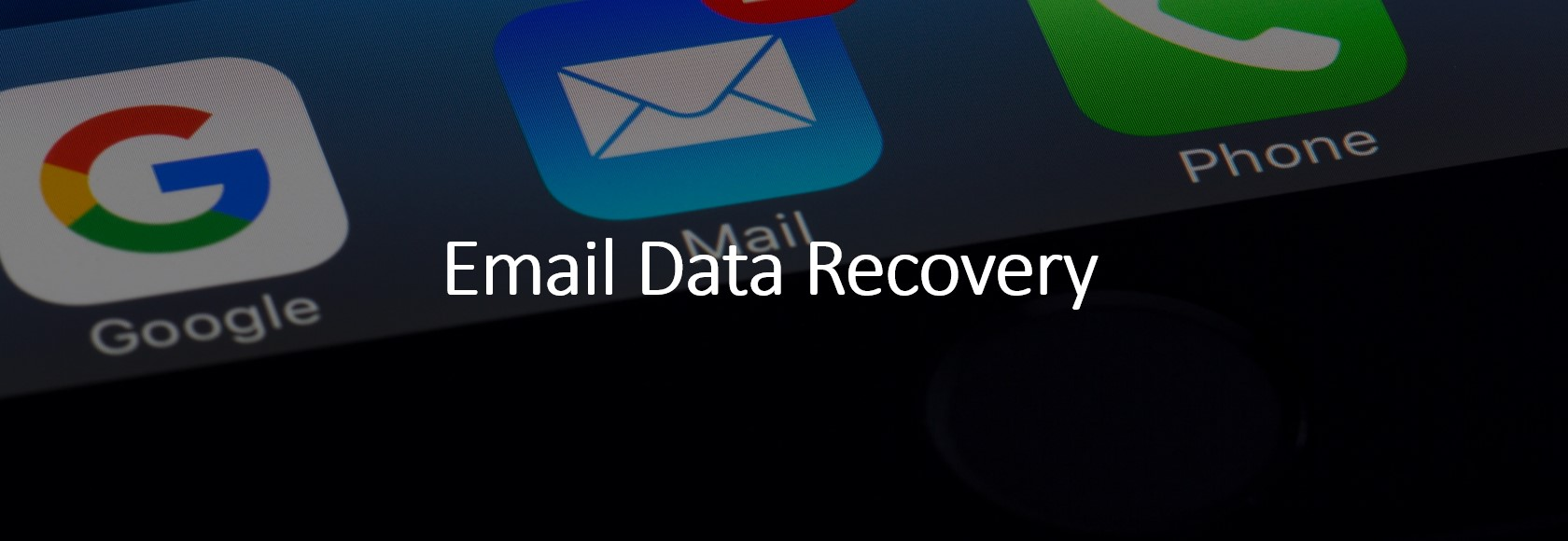 Email Data Recovery