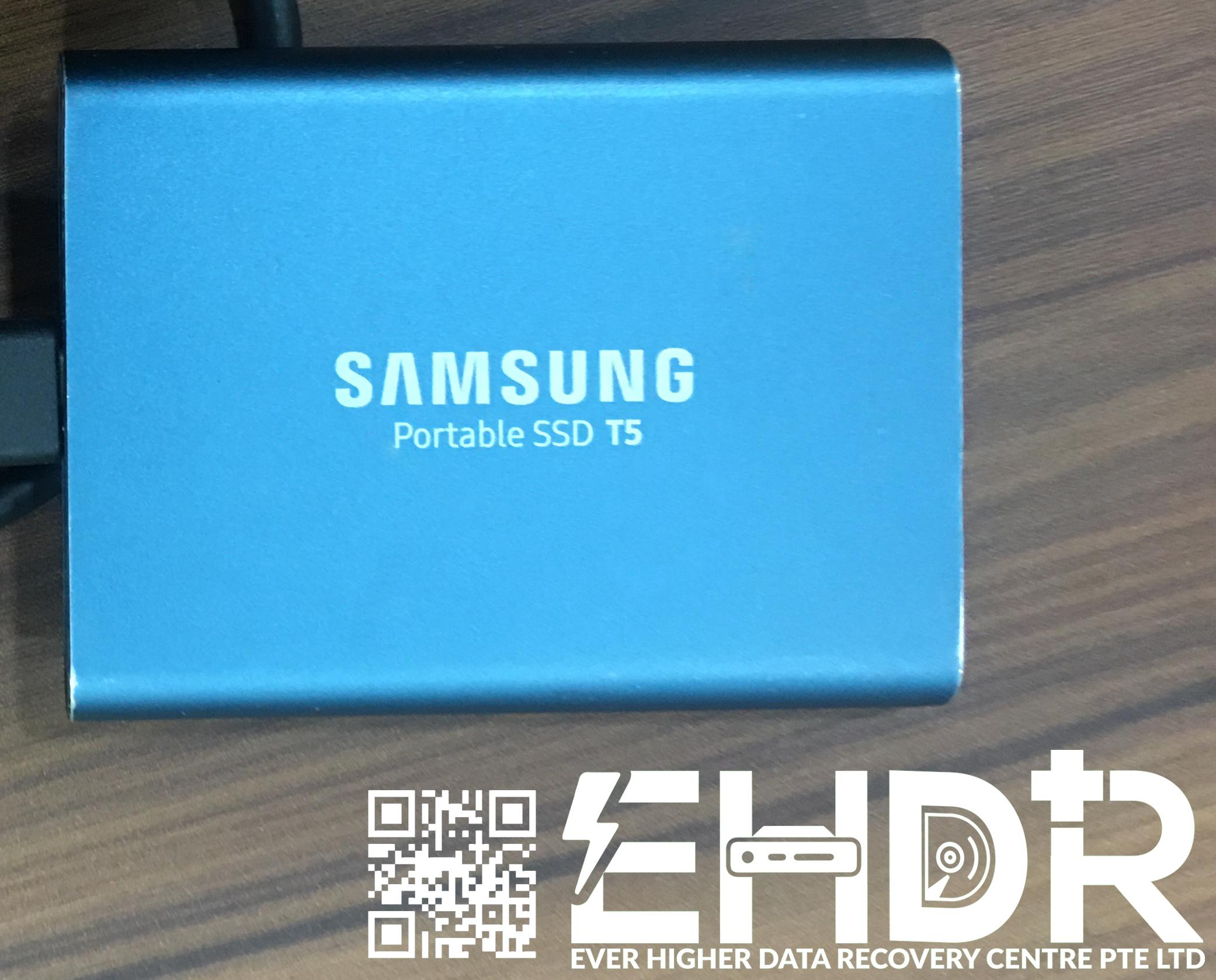 15 July 2021 Samsung SSD